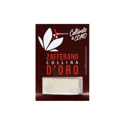 Saffron Powder - Collina d'Oro