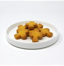 Biscotti allo Zafferano -...