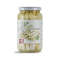 Asparago Bianco in salsa...
