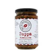 Zuppa Ribollita -...