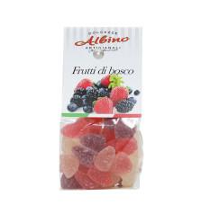 Gelée ai Frutti di Bosco