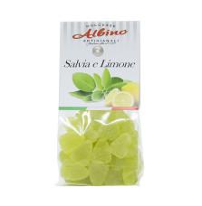 Gelée Salvia e Limone