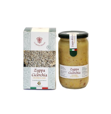 Zuppa di Cicerchia La Bona...