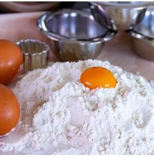 Soft Wheat Flour - Nonno...