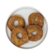 Roman Donuts - Rossana