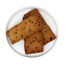 Wholegrain Biscuits - Rossana