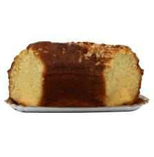 Slice of Ciambellone Cake...