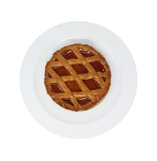 Apricot Pie - Rossana