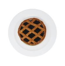 Sour Cherry Pie - Rossana