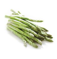 Cream of Green Asparagus in...