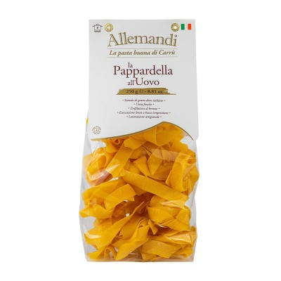 Pappardelle all'Uovo di...