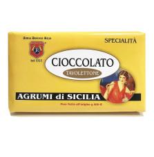 Tavolettone di Cioccolato...