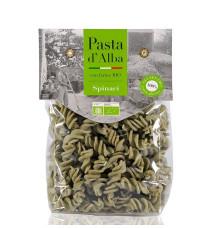 Organic Fusilli with...