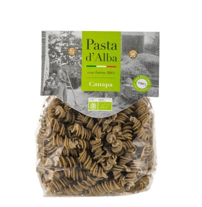 Organic Fusilli with Hemp...
