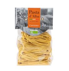 Organic Tagliolini with...