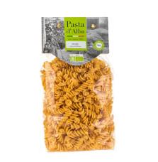 Fusilli of Organic Corn...