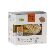 Tajarin with Organic...