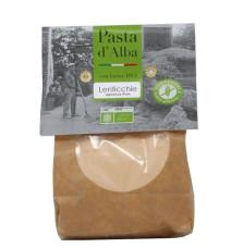 Organic Red Lentil Flour...