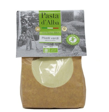 Organic Green Pea Flour...