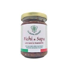 Fichi & Sapa - La Bona Usanza