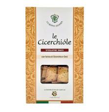 Cicerchiòle Snack - La Bona...