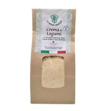 Flour for Legumes Cream -...