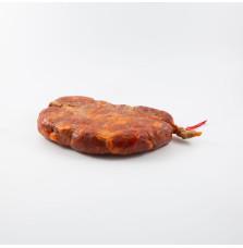 Spicy Soppressata - Pressed...
