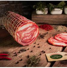 Rolled Bacon - Salumificio...