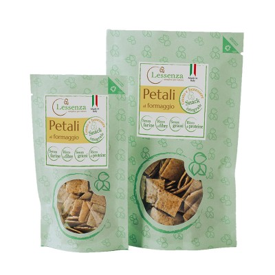 Petali Cheese-flavoured...