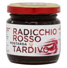 Mostarda al Radicchio Rosso...