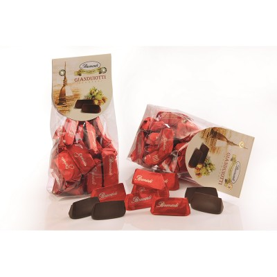 Gianduiotti chocolates -...