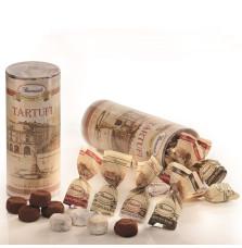 Praline Truffles 4 flavors...