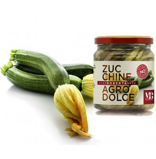 Zucchine Roberta in...