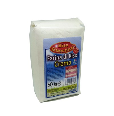 Rice Flour Gluten Free...