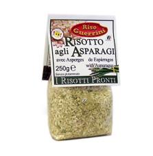 Riso Carnaroli con Asparagi...