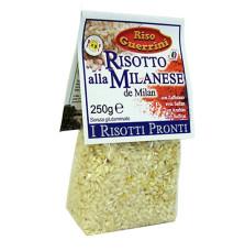 """Carnaroli Rice """"Milanese""""..."""