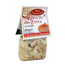 Risotto Carnaroli con Zucca...