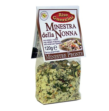 "Grandma Soup ""Minestra..."