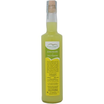 Limoncello di Sorrento...