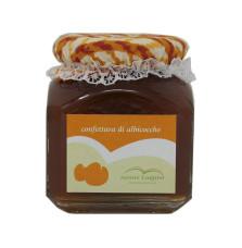 Apricot Jam Nonno Luigino