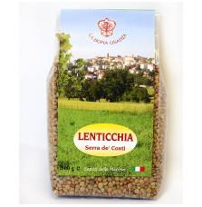Lentils - La Bona Usanza