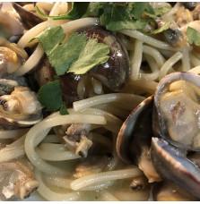 Spaghetti di Gragnano IGP...
