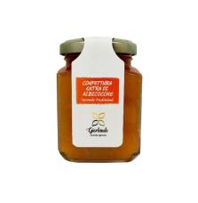 Extra Apricot Jam - Giorlando