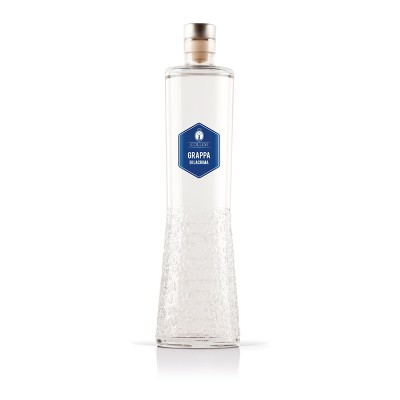 Grappa di Lacrima - Collesi